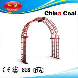 China Arc Plate Net Shell Support on sale
