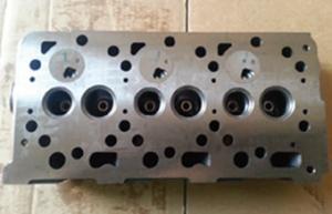 China 6 Cylinder  Kubota D1105 Engine Cylinder Head OE 1G065 03044 on sale
