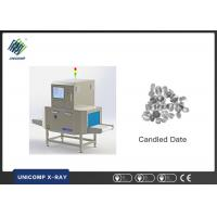 Matters Food Foreign Materials excellent operability X Ray Detection and Inspection Systems