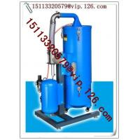Hot sale large dust collector central filter/central vacuum cleaner system importer needed