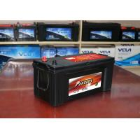 China 12v150ahMF For Japanese Vehicles Auto Battery on sale
