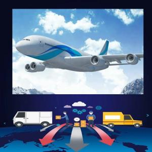 Professional Best price of freight forwarder air goods freight to