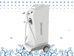 China Body Diode Q-Switched ND Yag Laser Beauty Machine on sale