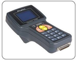 China Universal t300 Transponder Car Key Programmer , Version V12.01 ECU ID on sale