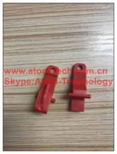 China 1750147907 ATM Machine ATM spare parts wincor cineo C4060 red plastic clip  01750147907 on sale