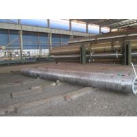 High Pressure Boiler Hot Rolled Steel Pipe , Hot Rolled Tube46