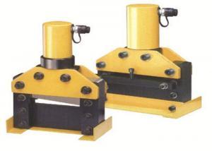China CWC-150 Hydraulic Busbar Processing Machine , Hydraulic Busbar Bending Machine on sale