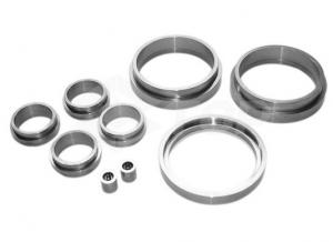 China Pump shaft sleeve, Shaft installing sleeve, Sleeve bearing for pump on sale