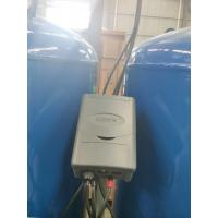 China Black Backwash Controller , DP/ Time Control Automatic Water Filter Spare Parts on sale