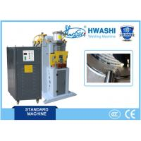 China Welding Machines for Kitchen Utensils Industry Like Stainless Steel Pan and Pot on sale