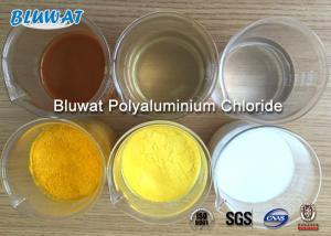 China Indonesia River Water Purifying Chemical Polyaluminium Chloride 30% Spray Drying Type supplier