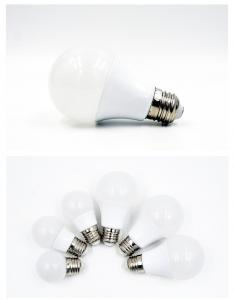 China D60 *108mm 7W Dimmable LED Light Bulbs For Living Room / Bedroom 4000K on sale