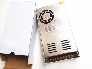 China Metal  box switching power supply  200W 250W 350W 360W 400W 500W LED light  switching power supply on sale