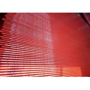 China Les feux d'artifice arrosent le tuyau d'acier en métal de tuyau d'acier des tuyaux d'acier ASTM A53 A795 A106 Gr.A Gr.B on sale