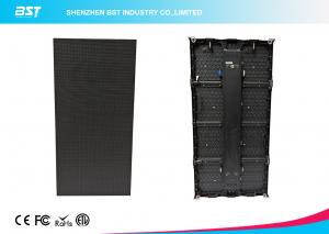 China HD Light Weight P3.91mm Rental Led Display , led video wall for Stage Music Concert on sale