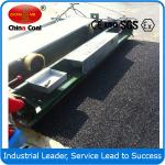 TPJ-2.5 Sports surface running road rubber paver machine