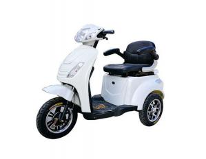 China Adult 3 Wheel Electric Mobility Scooter Bike Trike Physically Challenged Trike Mobility Scooter on sale