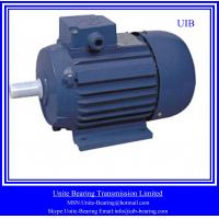 Fractional Horsepower Induction Motors