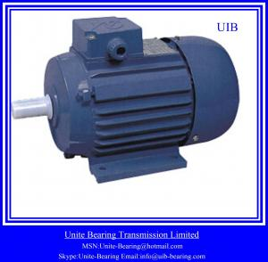 China Fractional Horsepower Induction Motors on sale