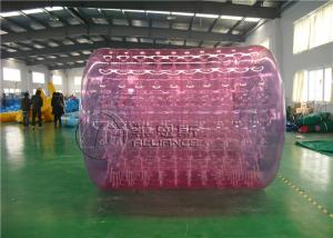 China EN71 Standard Inflatable Ball Game Colorful Inflatable Wearable Ball on sale