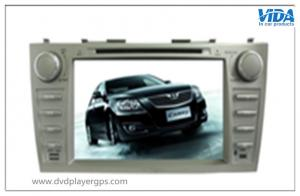 China Android car DVD Multi-touch Screen with 3G Wifi Car DVD Player GPS for TOYOTA Camry on sale