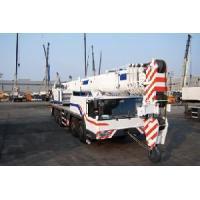 Zoomlion QY90V533 Truck Crane