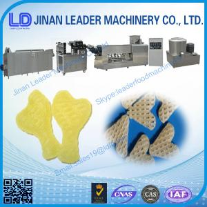 China 3D Snacks pellet machine on sale