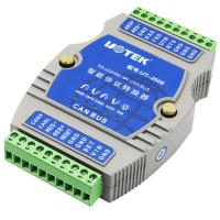 China Industrial RS-232 / RS-485 CANBUS Converter / Intelligent Protocol Converter on sale