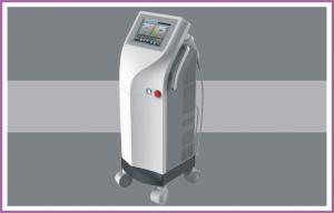 China 5MHZ Intense Pulse Light Laser Skin Rejuvenation Machine for Hair Removal, Skin Tightening on sale
