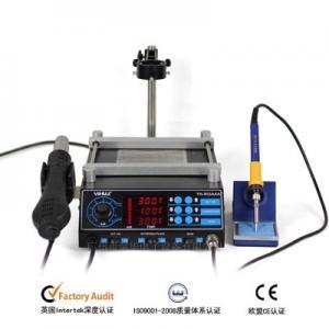 China YIHUA BGA Rework Machine 853AAA BGA Rework Station personal workshop on sale
