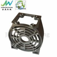 China Light Weight Aluminium Pressure Die Casting with Wide Sizes / Shapes Adaptability on sale