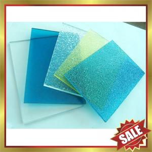 China Solid Polycarbonate Sheet on sale
