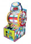 Energy Zone Big Wheel Coin Operated Arcade Machines popular games high incomes attractive