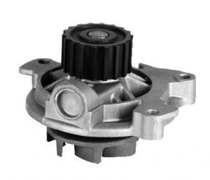 China 074121004F 074121004V Auto Engine Water Pump , GP:PA821 VW Water Pumps on sale