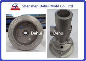 China 産業設備の部品のための耐熱性精密消失型鋳造法 on sale