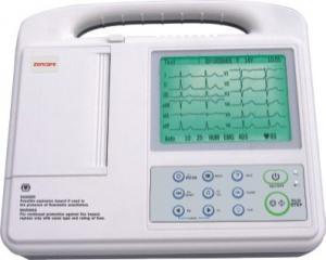 Quality 6 Channels Digital ECG Machine MC-ECG-Q06 for sale