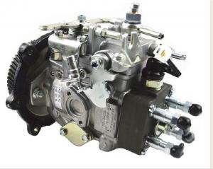 China Supply ISUZU 4JG2  engine genuine spare parts fuel injection pump on sale