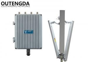 China 2.4GHz 5GHz Gigabit Wireless Access Point , Gigabit Wifi Signal Booster High Power on sale