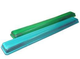 China Translucent Gel keyboard pad on sale