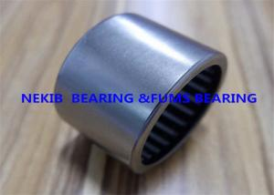 Quality GCR15 Open End Drawn Cup Needle Roller Bearings For Electronic Equipment for sale
