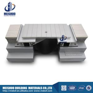 China Heavy duty ground expansion joint covers on sale