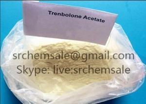 China Trenbolone Acetate Powder CAS 10161-34-9 99.9% Male Sex Hormone on sale
