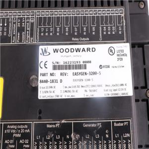 China 5417-1251 Woodward USB - UART Converter Large In Stock on sale