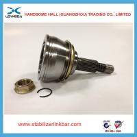 Durable Outer Car CV Joints , Small Auto Parts CV Joint Manufacturer for TOYOTA YN105.2700