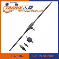 China 1 section tv antenna without amplifier TLG70902 on sale