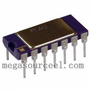 China AD537JD - Analog Devices - Integrated Circuit Voltage-to-Frequency Converter on sale