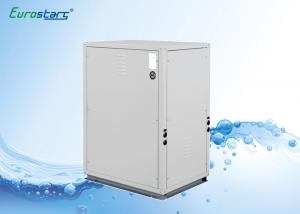 China House Heating Cooling Residential Water Source Heat Pump With CE Approved on sale