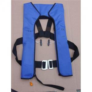 China Inflatable life jackets/Belt life jacket/co2 cylinder on sale
