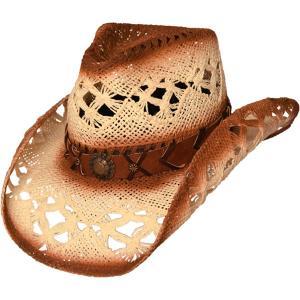 Women s Toyo straw cowboy hat for sale – Cowboy hat manufacturer ... 0e19c165b086