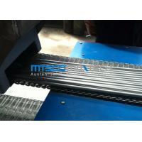 EN10216-5 TC1 D4 / T3 Stainless Steel Instrument Tubing Food Grade